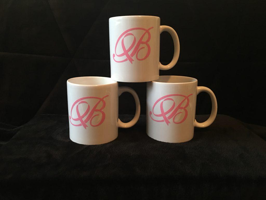 Coffer Cups 11 oz $10
